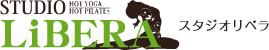 スタジオリベラ ロゴ